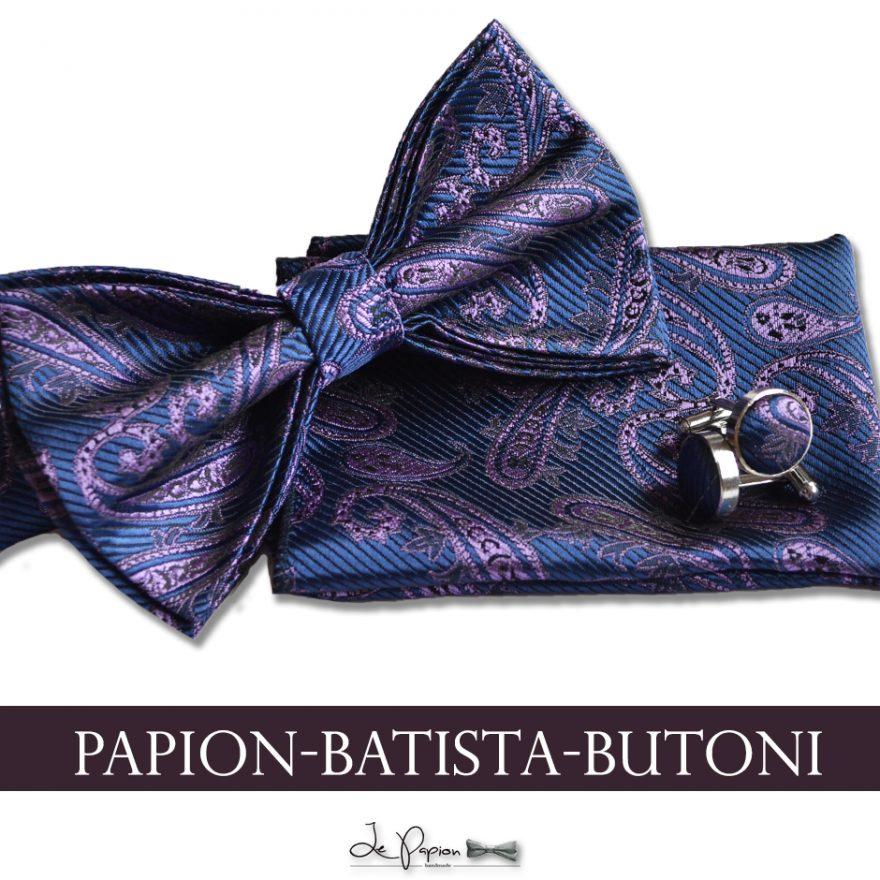 Papion+Batista+Butoni